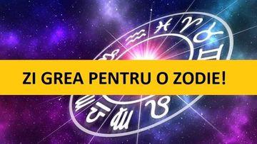 Horoscop 3 noiembrie: O zodie primeste vesti bune inca de dimineata