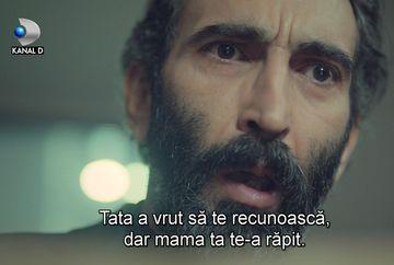 """Adem descopera un secret devastator! Afla ce decizie radicala va lua in privinta mamei sale, in aceasta seara, intr-un nou episod """"Mireasa din Istanbul"""", de la ora 20:00, la Kanal D!"""