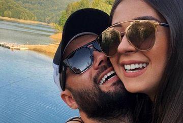 FOTO Nu mai este singura! El ar putea fi noul iubit al lui Nicole Cherry!