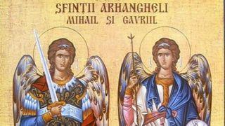 Sf. Mihail si Gavriil: Cele mai frumoase URARI de trimis celor dragi