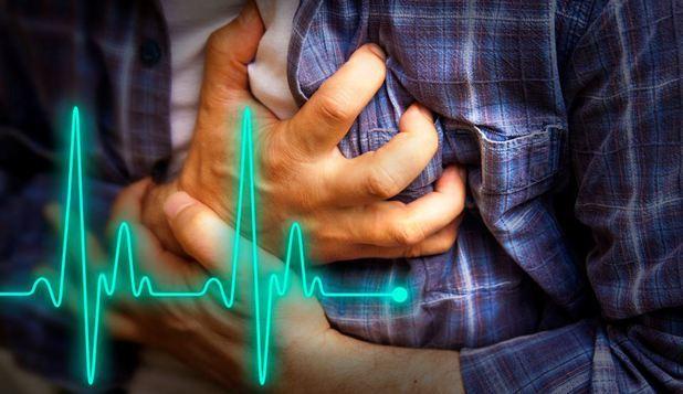 Semne ca faci infarct! Simptomele care iti pot salva viata