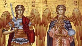Sf. Mihail si Gavriil: Ce este INTERZIS sa faci in aceasta sfanta zi! Cine nu respecta traditia va avea o MOARTE TRAGICA