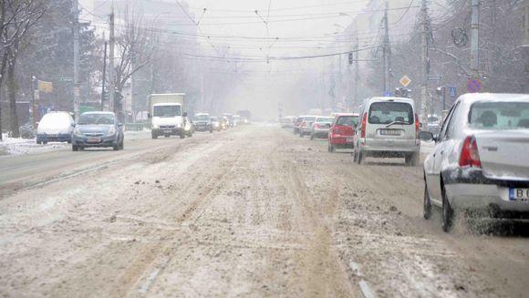 Meteorologii au facut anuntul oficial: cand vine iarna in Romania