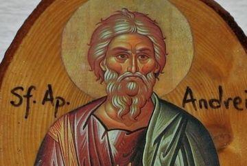 Cate zile sunt libere de Sfantul Andrei si cand pica