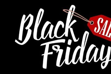 Black Friday – Iata produsele pe care nu ai voie sa le ratezi!