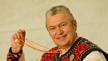Gheorghe Turda, bolnav de CANCER! Cantaretul a vorbit pentru prima oara despre boala cumplita