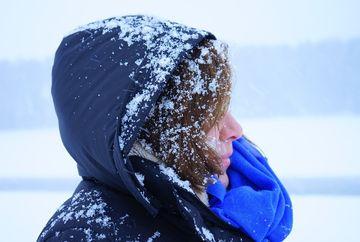 Ultima ora! Joi incep ninsorile in Romania, temperaturile scad drastic