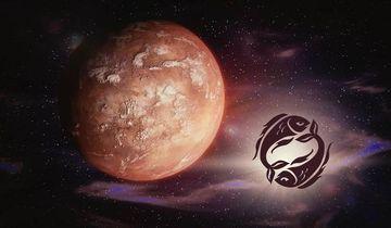 HOROSCOP EVENIMENT - Marte intra în Pesti pana pe 31 decembrie 2018. Ce se va intampla cu fiecare ZODIE sub o asemenea energie