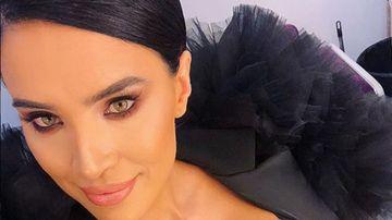 """Adelina Pestritu, GOALA in camera de hotel in vacanta din Dubai! Imaginile au ajuns pe internet: """"Ce priveliste!"""""""