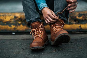 Ghid vestimentar: tipuri de ghete bărbăteşti