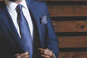 Cum să alegi cravata potrivită în funcţie de costum