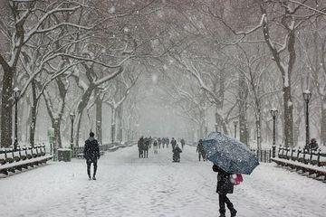 Prognoza meteo: NINSORI si vreme deosebit de RECE in acest weekend