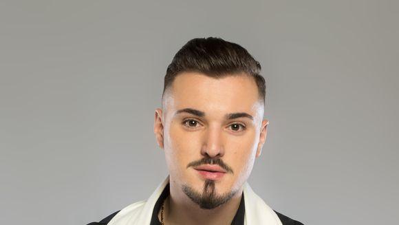 Adrian Constantin Cristea (Adelin)