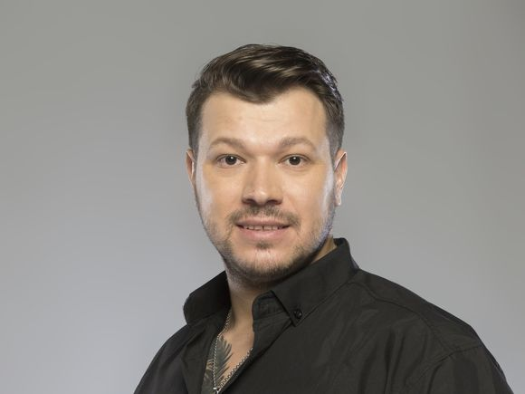 Valentin Gheorghe Ion