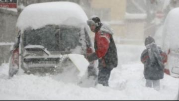 Avertizare meteo: e doar inceputul, iarna isi intra in drepturi pe deplin! Ce se intampla cu vremea in orele urmatoare, toata tara e vizata