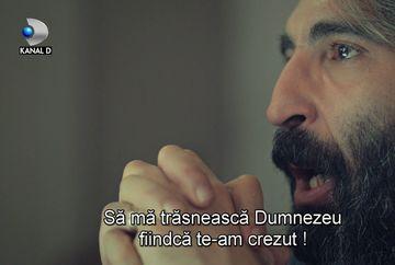 """Adem, de la extaz la agonie! Ce se intampla astazi in serialul """"Mireasa din Istanbul"""", de la ora 20:00, la Kanal D"""