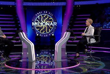 """Alexandru Baltăţanu, concurent azi, la """"Vrei sa fii milionar?"""": """"Nu de putine ori am ajuns chiar la ultima intrebare, (…) este altceva cand stai in scaun, aici!"""""""