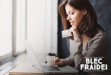 Profită de Blec Fraidei şi comandă online de la Altex!