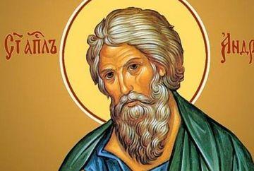 Sfantul Apostol Andrei - Cele mai frumoase URARI de trimis celor dragi