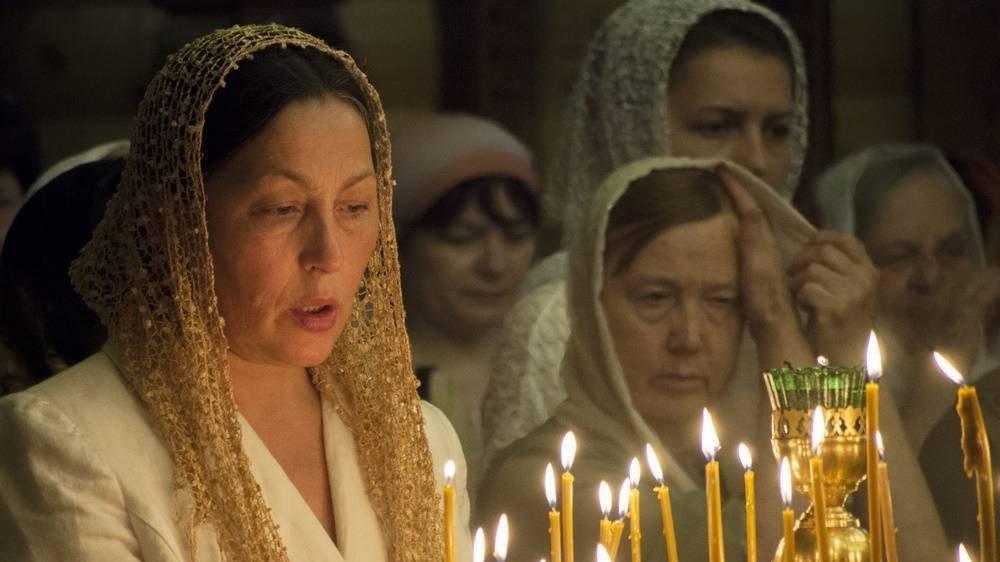 Intrarea Maicii Domnului in Biserica! Ce nu ai voie de faci de Sarbatoarea Luminii!