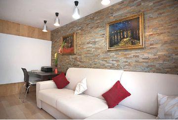 Piatra decorativa - 5 idei pentru a pune in evidenta peretii din casa ta