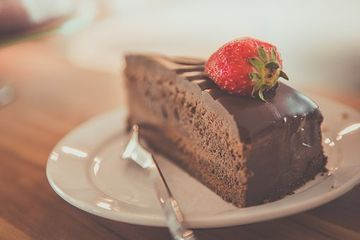 SPECIAL, cu ocazia Sf. Andrei! Cel mai bun tort cu ciocolata de post. Reteta e GENIALA