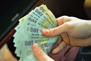 Se dau bani: sute de romani vor primi de la stat 5.000 lei de 1 decembrie! Cine se va trezi cu conturile pline