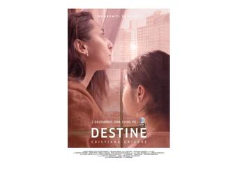 In premiera la Kanal D: DESTINE, o serie de documentare biografice despre puterea de a reuşi în viaţă