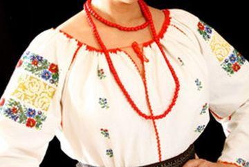 Doliu in muzica populara din Romania: o mare cantareata a murit, organismul i-a cedat!