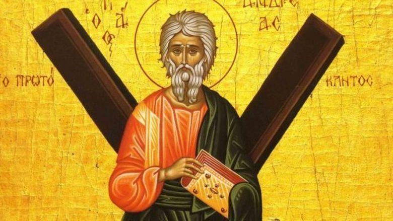 Rugaciunea pe care trebuie sa o spui de Sfantul Andrei! Rosteste-o cu incredere pe 30 noiembrie si vei fi ferit de boli si de rautate!