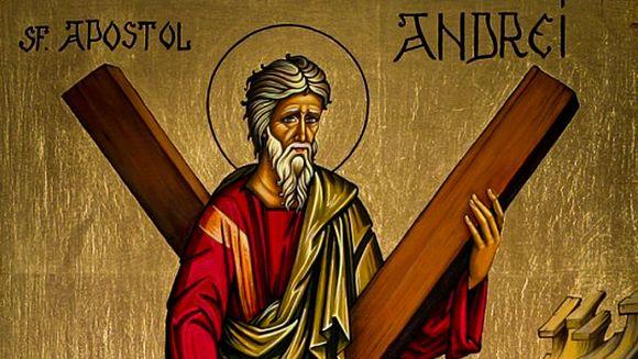 Mesajul Sfantului Andrei pentru fiecare zodie in parte! Leii invata ce este toleranta!