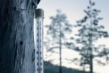 Meteorologii au facut anuntul! Ce se intampla cu vremea in prima decada a lunii decembrie! Iata unde se vor inregistra temperaturi mai ridicate decat cele normale!