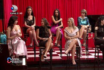 """Rasturnare de situatie in cea de-a doua Gala """"Puterea dragostei""""! Rafaela a demascat-o pe Roxana! Iata ce a facut pe ascuns, desi ii declarase iubire lui Valentin!"""