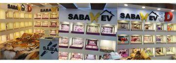 Materiale textile pe care le găseşti la Sabaev ...