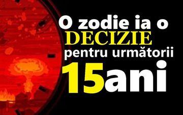 Horoscop zilnic 5 noiembrie: O zodie are o decizie DIFICILA de luat