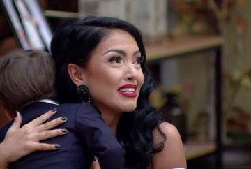 Andreea Mantea, in lacrimi pentru baietelul ei! Ce a patit micutul David
