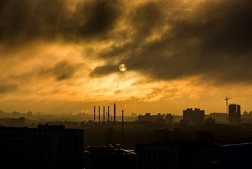 Alarmant! Cea mai poluata zona din Europa se afla in Romania. Localnicii sunt in PERICOL!
