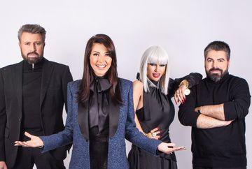 """Noul sezon """"Bravo, ai stil!"""" va in intra casele telespectatorilor pe 31 decembrie, de la ora 20:00, cu o editie electrizanta, de Sarbatoare!"""