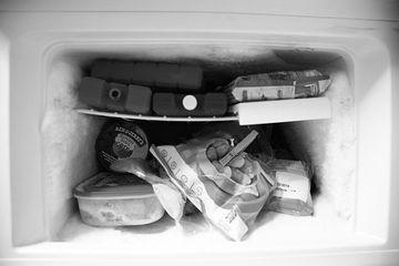 Top 10 Alimente care NU trebuie congelate niciodata