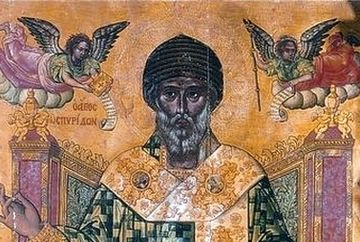 """Calendar ortodox 12 decembrie: sarbatoare importanta astazi pentru crestini! Nu uita sa le spui """"La multi ani!"""" celor care poarta acest nume de sfant!"""