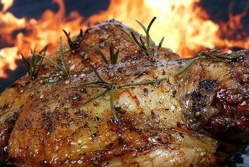 Cum faci friptura perfecta. Timpul de gatire ideal pentru orice tip de carne