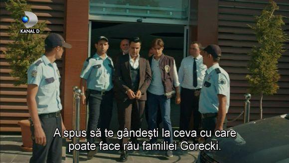 """Ali, victima complotului pus la cale de Cemal si Yuksel! Afla ce se va intampla cu afacerile familiei Gorecki, in aceasta seara, intr-un nou episod din serialul """"Dragoste si ura"""", de la ora 20:00, la Kanal D!"""