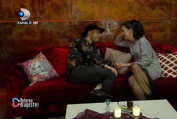 Viorela si Stefan, primul sarut! Iata cum a decurs intalnirea celo doi indragostiti, in camera rosie! Ce secrete si-au impartasit! A reusit Viorela sa-l uite definitiv pe Madalin?