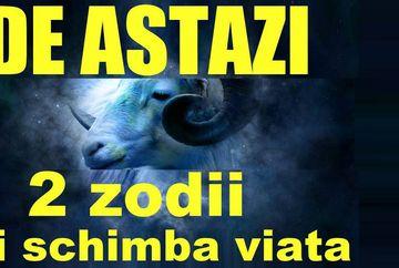 Horoscop zilnic 20 decembrie: Doua zodii vor avea parte de surprize COLOSALE astazi