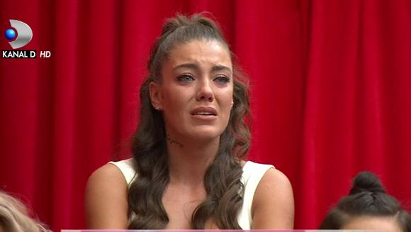 """Roxana de la """"Puterea dragostei"""" cedeaza: """"Nu mai pot sa stau aici!"""" Apropierea dintre None si Bianca i-a pus capac?"""