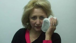 Viorica Dancila, batuta in plina strada! Si-a scos certificat medico-legal si a facut plangere la politie