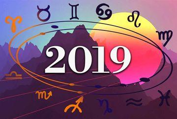 Zodiile care isi vor indeplini toate dorintele in anul 2019! Esti si tu printre ele?