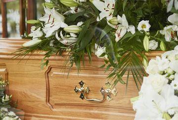 Servicii speciale repatriere decedaţi internaţional