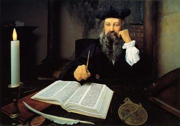 Dezvăluirile lui Nostradamus pentru 5 zodii! Predicţii pentru 2019. Urmează cea mai grea perioadă cu certuri şi despărţiri