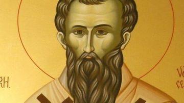 """Cea mai puternica rugaciune catre Sfantul Vasile cel Mare, """"pazitorul de duhuri rele""""!"""
